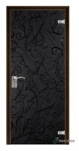Дверь межкомнатная Dariano GLASS  Валенсия