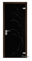 Дверь межкомнатная Dariano GLASS Вербена