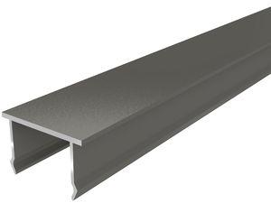 Заглушка алюминиевая для столба HILST 30х19мм
